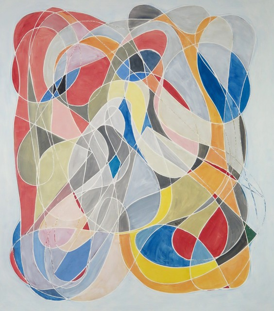 , 'Melodia, Armonia,' 2017, Pentimenti Gallery
