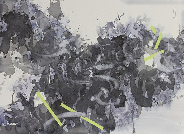 , 'Inaugural II,' 2016, Execute Project