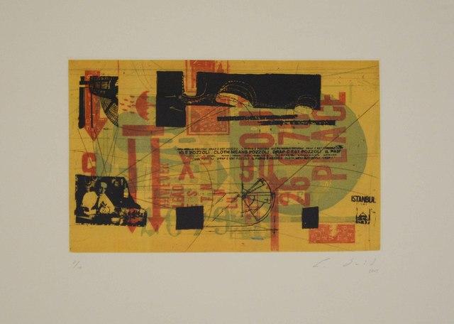 , 'Homenaje a Duchamp,' 2015, Lux Perpetua Art Centre