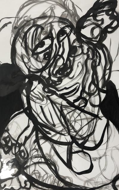 , 'Work in Progress 3,' 2019, Chimento Contemporary