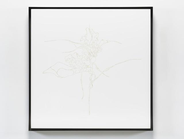 , 'Untitled Mekamelencolia (Entropy & Velleity No. 3),' 2004, Lehmann Maupin