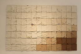 , 'Atopos AZ-paño (Art - Basel 2014),' 2014, Isabel Aninat