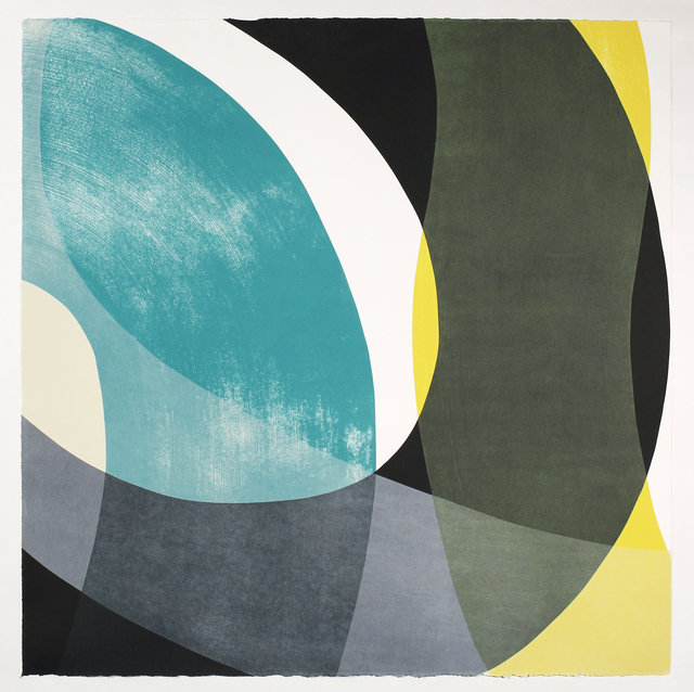 , 'Gemelli II,' 2018, Haw Contemporary