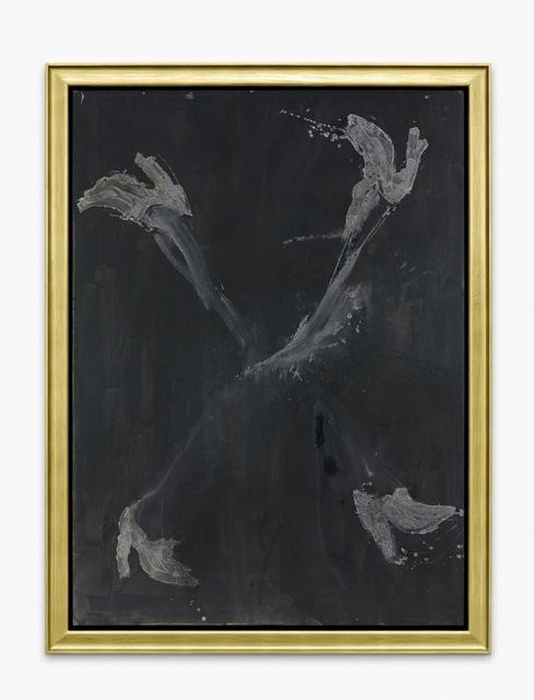 , 'La futura cammin facendo,' 2015, Galerie Thaddaeus Ropac