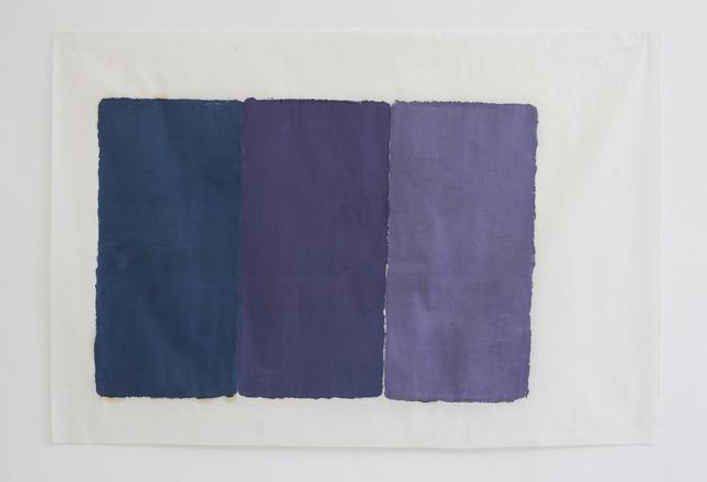 , 'Sem titulo,' 2011, Galerie Emmanuel Hervé