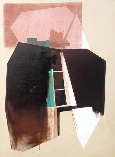 , '5,' 2014, Art Mûr