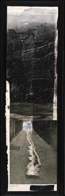 , 'Untitled (Journey's End) ,' 2018, Barnard