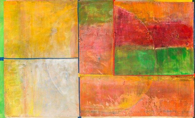 , '5 Petal Flow for Keith Critchlow,' 2012, Marc Selwyn Fine Art