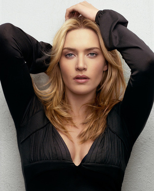 , 'Kate Winslet,' , Mouche Gallery