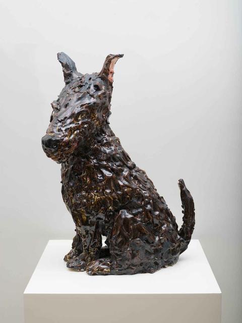 , 'Good dog ,' 2014, Perrotin