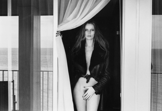 , 'Veruschka, Nice,' 1975, Holden Luntz Gallery