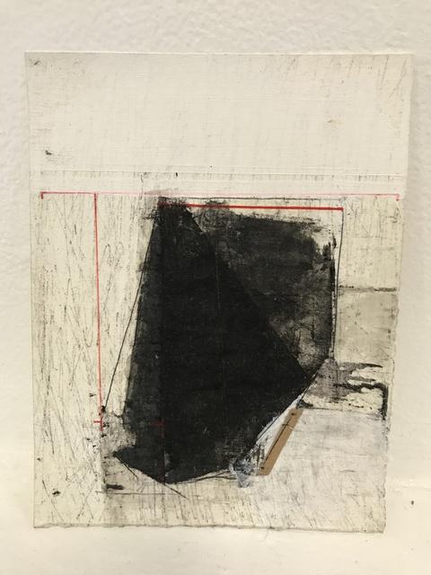 , 'Untitled 2015,' 2015, Adah Rose Gallery