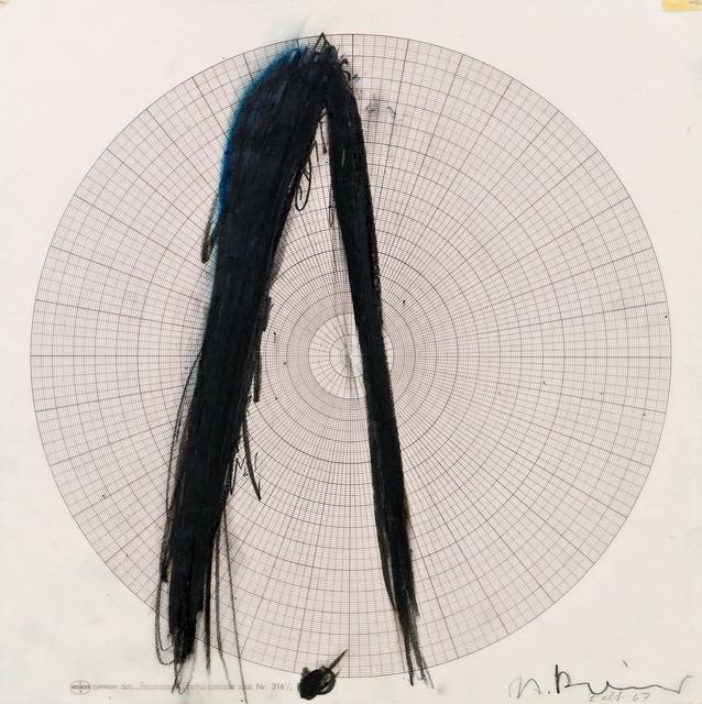 , 'Zelt,' 1967, Galerie Christophe Gaillard
