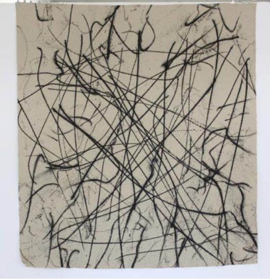 , 'Whipped N°3,' 2013, Irene Laub Brussels
