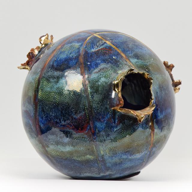 Nam Tran, 'Luna Ball', 2019, Stern Pissarro