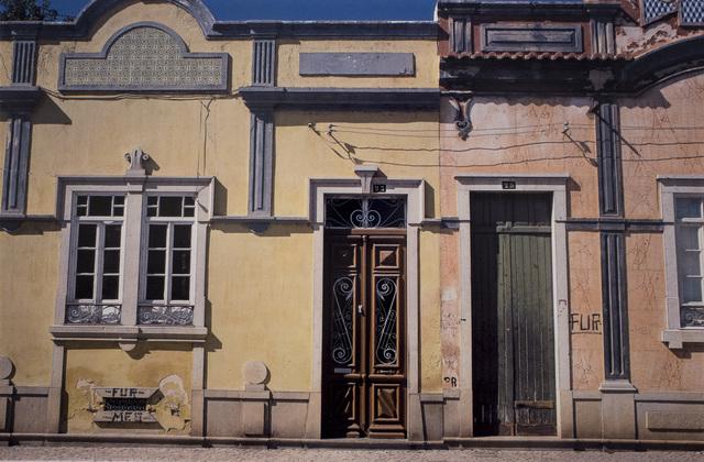, 'Portugal,' 1982, Bruce Silverstein Gallery