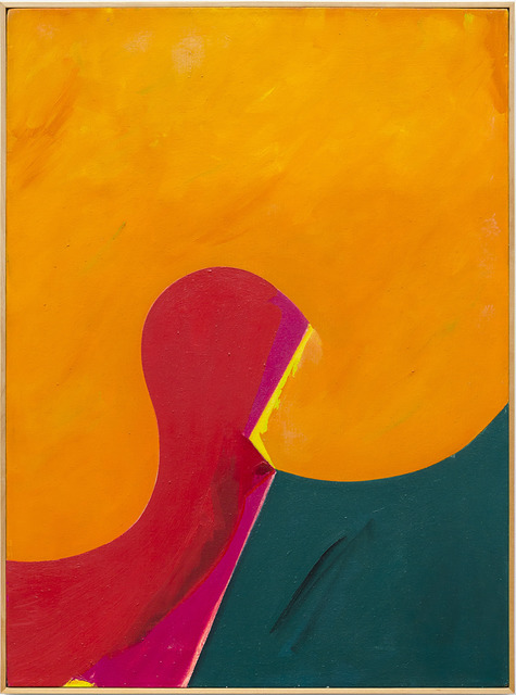 , 'Nov #2,' 1968, Louis Stern Fine Arts