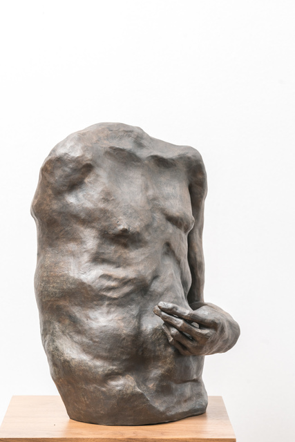 , 'Torso,' 2016, Marie Baldwin Gallery