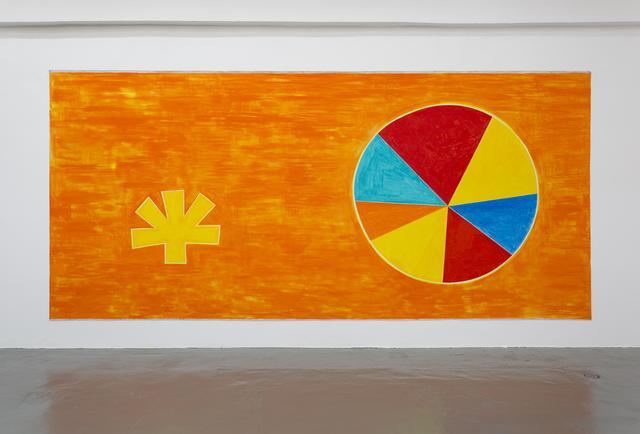, 'La libertà,' 2016, Giorgio Persano