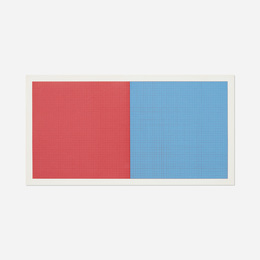 Grids and Color (plate #17)