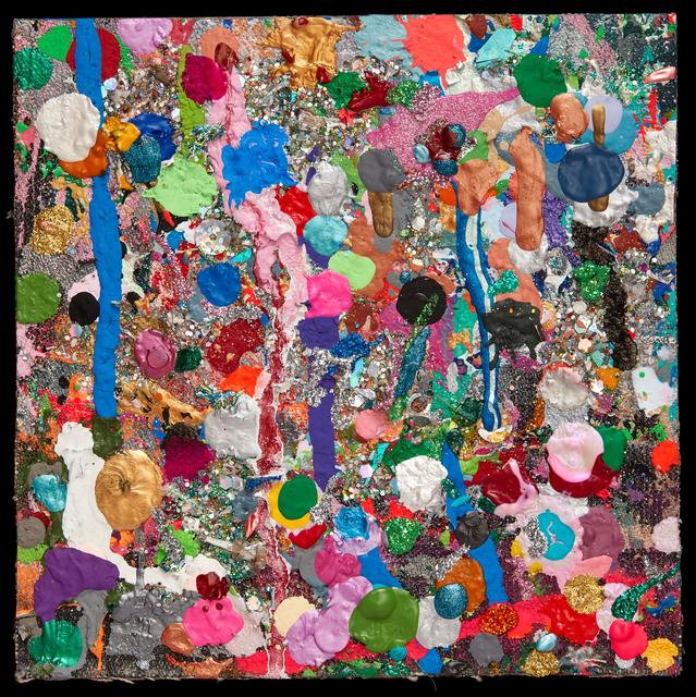 Gary Lang, 'GLITTERWORKS #036', 2018, Wilding Cran Gallery