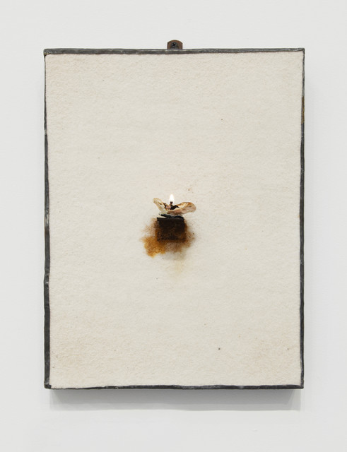 , 'Untitled,' 1974, Marianne Boesky Gallery