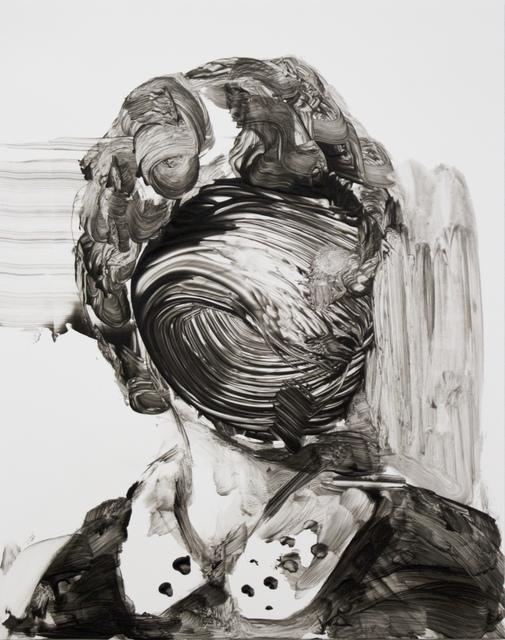 Bartosz Beda, 'Meta Tag Face II', 2019, Execute Project