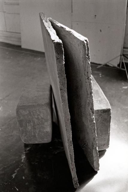 , 'Wall Fragments,' 1978, Brooklyn Museum