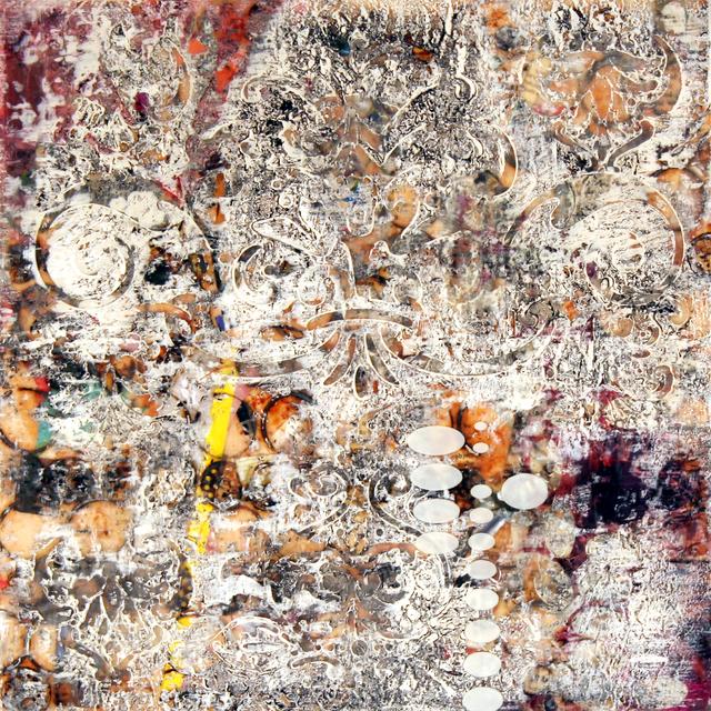 , 'Rows Series: Bank,' 2010, InLiquid