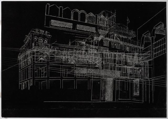 , 'Persistence of Memory M5,' 2012, Gazelli Art House