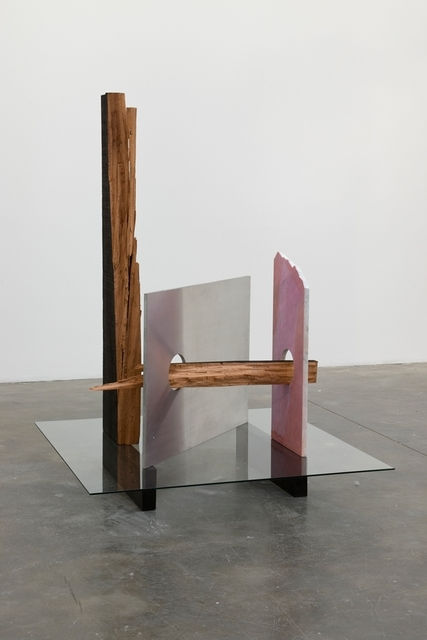 Patrick Hill, ' Untitled (What We Do Is Secret)', 2009, Brand New Gallery