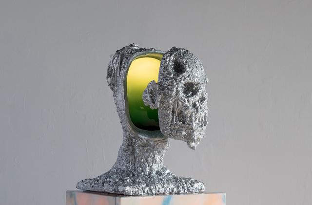 , 'Nite Light,' 2018, Friedman Benda