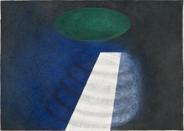 , 'Following Green,' 2015, Häusler Contemporary