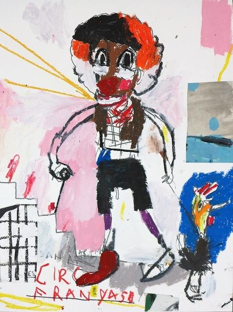 , 'Nickname,' 2018, g.gallery