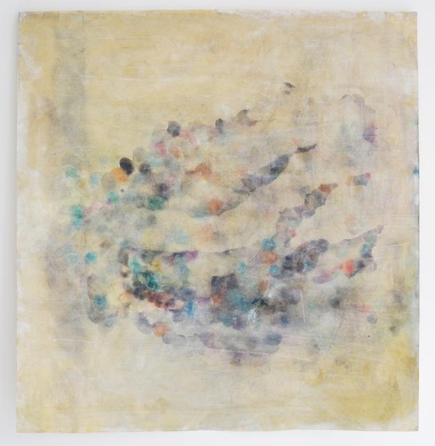 , 'Breathings,' 2014, Marie Kirkegaard Gallery