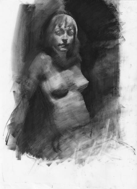 Shay Bredimus, 'Gesture #2', 2018, Koplin Del Rio