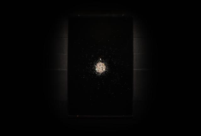, 'Nebulosa,' 2016, Ventique
