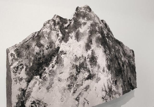 , 'Snowy Mountain in Spring,' 2016, Zilberman Gallery