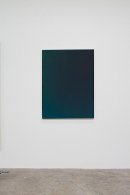 , 'Fade X (Green Turquoise Blue),' 2014, Vigo Gallery