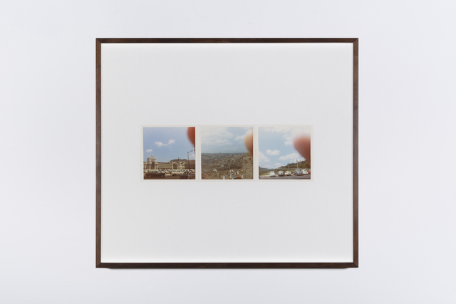 , 'Unknown Photographers# 25,' 2012, Grimmuseum