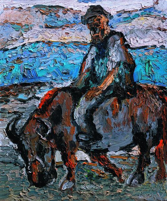 Liu Maonian, 'Herds', 2013, Juliette Culture and Art Development Co. Ltd.