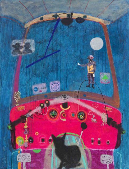 , 'Tuk Tuk 1,' 2017, Tang Contemporary Art