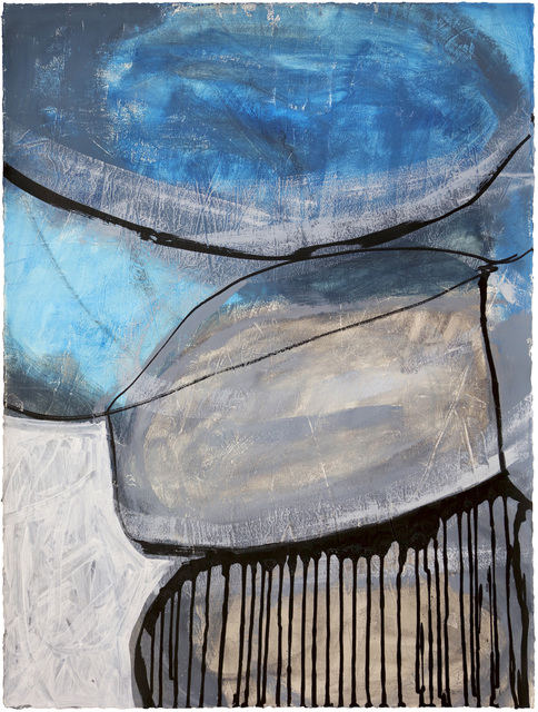 , 'Rocks and Rays 20,' 2016, Susan Eley Fine Art
