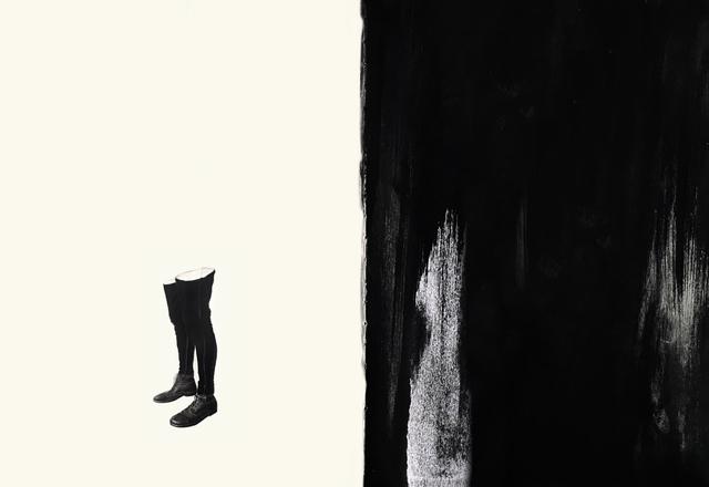 , 'Untitled,' 2017, Galería La Cometa