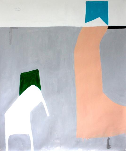 Mai-Britt Wolthers, 'Untitled', 2019, Galeria Eduardo Fernandes