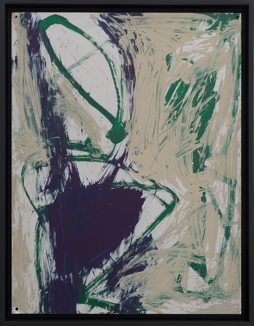 , 'A-118,' 1994, Tim Melville Gallery
