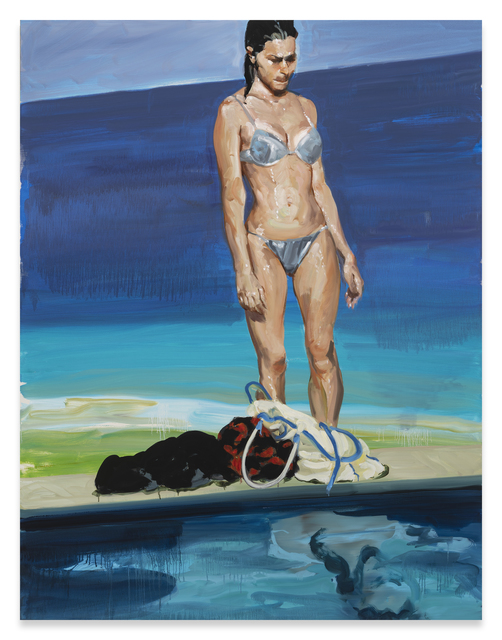 Eric Fischl, 'Self-Reflection', 2018, Sprüth Magers