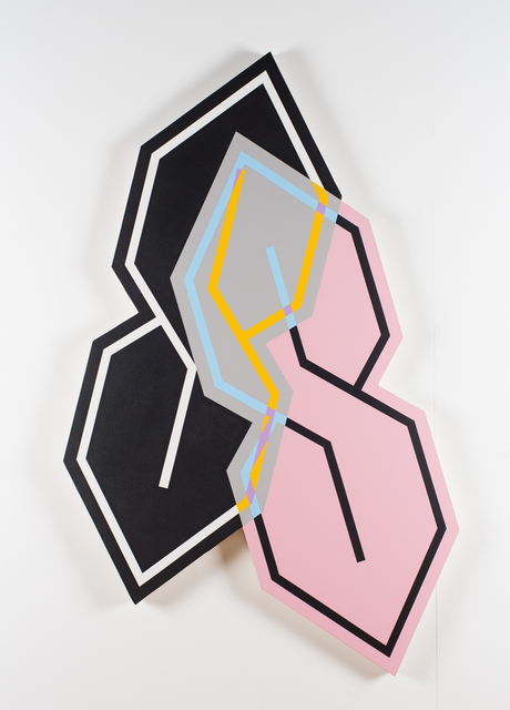 Zach Reini, 'Supercollider', 2015, David B. Smith Gallery