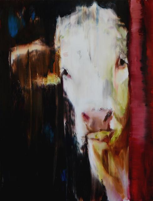 , 'Gertie,' 2016, Abend Gallery