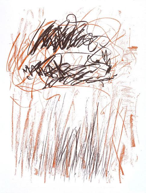 , 'Flower II,' 1981, F.L. Braswell Fine Art